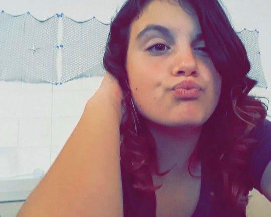 Allana Staiano, 14
