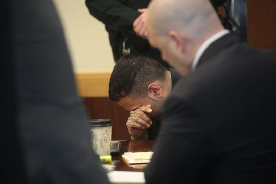 Jose Bonilla pleaded no contest during his trial for the 2015 Zombicon shooting in downtown Fort Myers. He was sentenced to up to 30 years for several charges including second-degree murder.