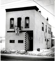 The Back Forty bar, on Bodart Street in Green Bay, where the attack that ended with Margaret Anderson's murder began.