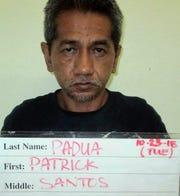 Patrick Santos Padua