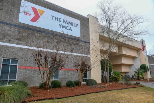 The Hattiesburg Family YMCA offers no joining fee until Jan. 31.