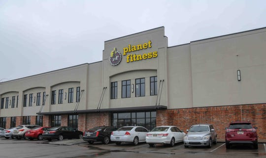 Planet Fitness, located on 6128 U.S. Highway 49, offers new membership deals for as low as $10 a month.