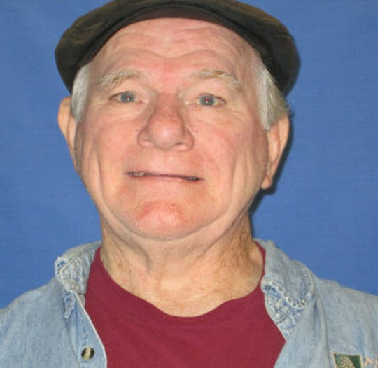 "Jackson-Madison County Regional Health Department employee Jerry Davis, 76, was killed in a car crash on Jan. 11, 2020. His colleagues remember him as having a ""servant's heart."""