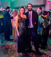 See how first time Mardi Gras ball-goer handled the 15th annual Krewe of Rio Ball. Check out the Do's and Don't's to see why my shoes are off.