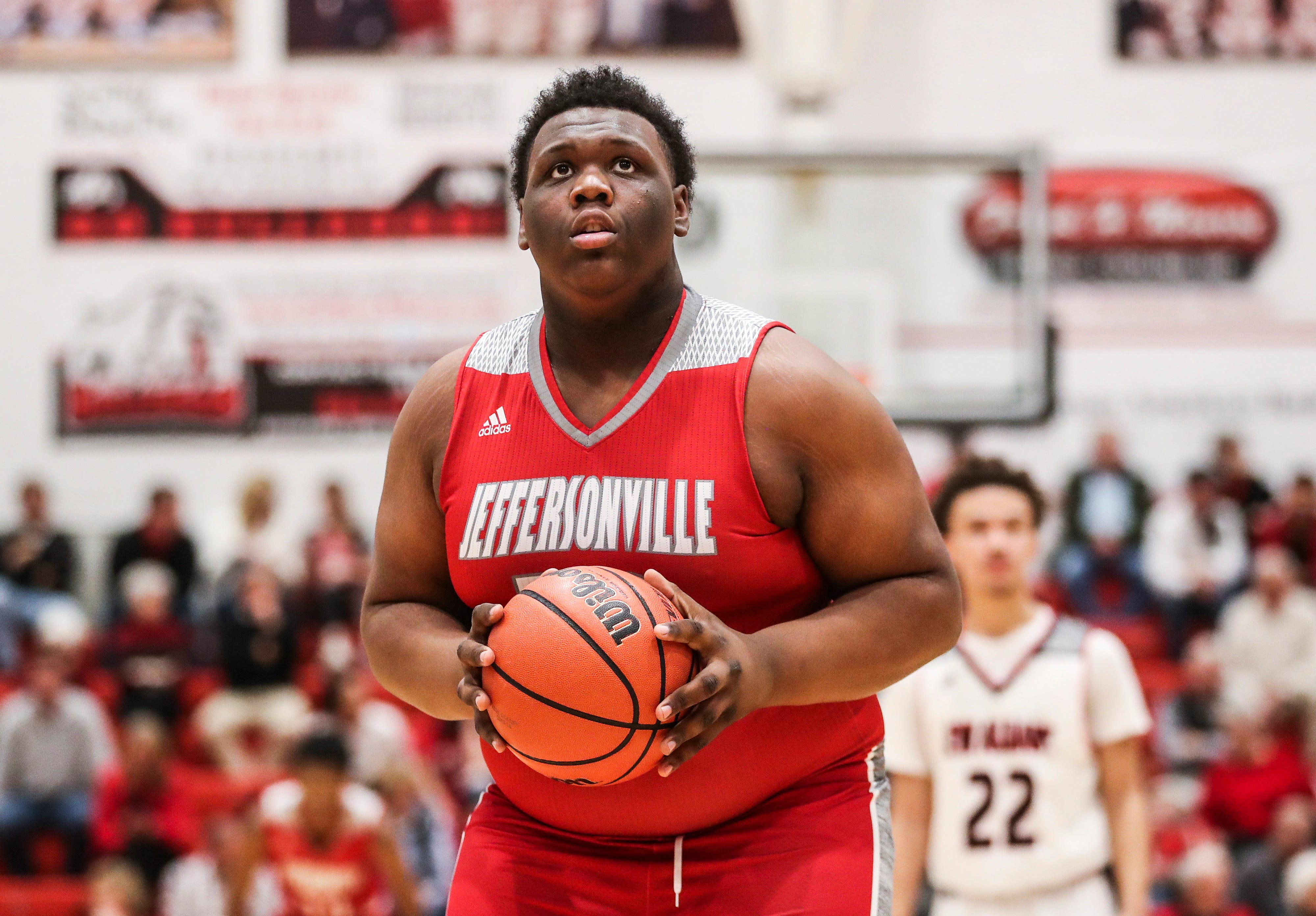 Jeffersonville Boys Basketball Player Survives A Heart Attack