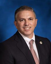 Rep. Clay Schexnayder, R-Gonzales