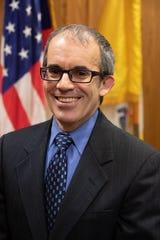 Democratic Morris Township Deputy Mayor Jeffrey Grayzel is running for Senate in New Jersey's 25th Legislative District.