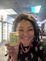 Lindsey Stickles is the manager atBottle Shop 48, a craft beer and wine store in Tempe.