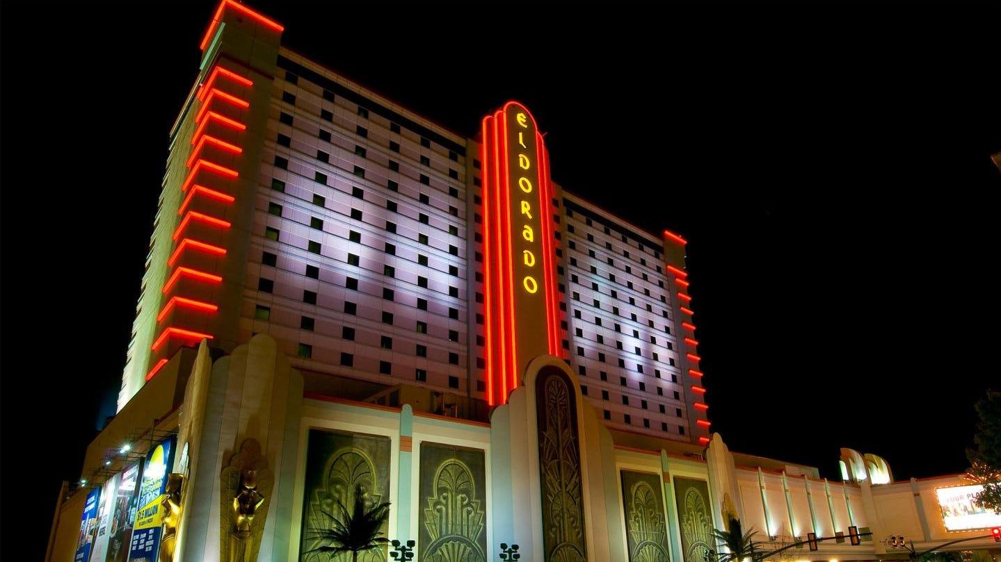el dorado casinos