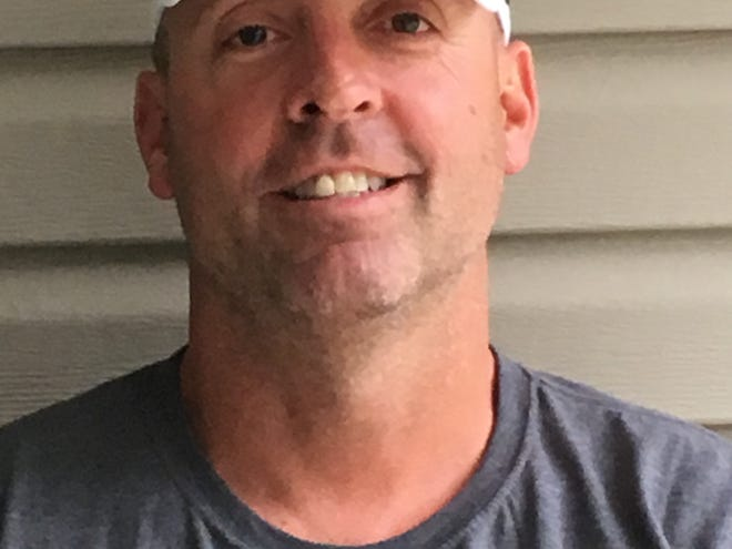 Todd Wilson has been named as Seton Catholic's head softball coach after three years as an assistant at Richmond High School.
