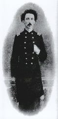 Colonel Thomas Bennett of the 69th Indiana was Richmond's mayor 1869-1870, 1877-1883 and 1885-1887.