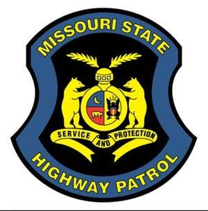 Logo of the Missouri State Highway Patrol
