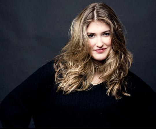 Piano soloist Marika Bournaki