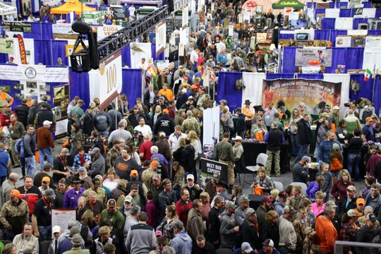 The National Pheasant Fest and Quail Classic is back in Minnesota next month at the Minneapolis Convention Center, Friday through Sunday, Feb. 14-16.