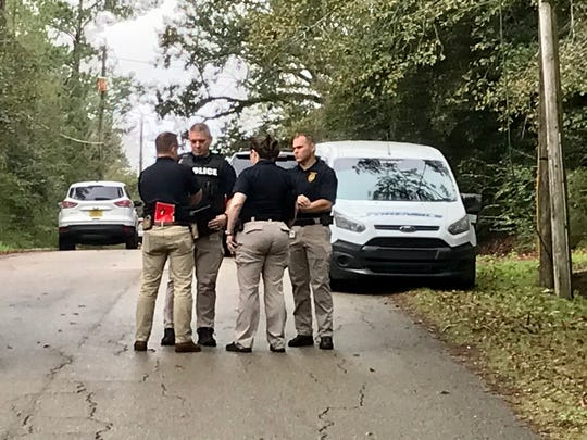 Tallahassee Police are investigating a suspicious death after a body was found Monday morning in west Tallahassee.