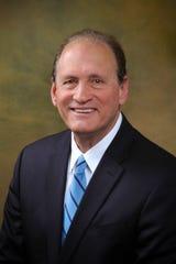 Ronald Bierman, president/CEO, Sebastian Medical Center
