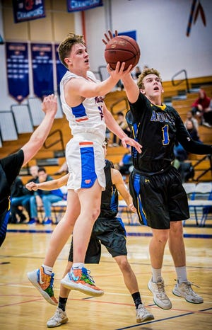 Kyle MacLean is dropping in more than 20 points per game in his senior season at Westlake after missing most of last season with an injured wrist.