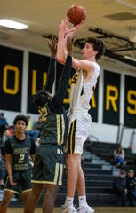 Liam Cameron is one of the top players for a balanced Ventura High team.