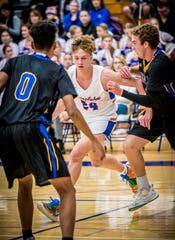 Kyle MacLean, the son of county legend Don, has led Westlake to an 18-4 record this season after missing most of his junior season with a wrist injury.