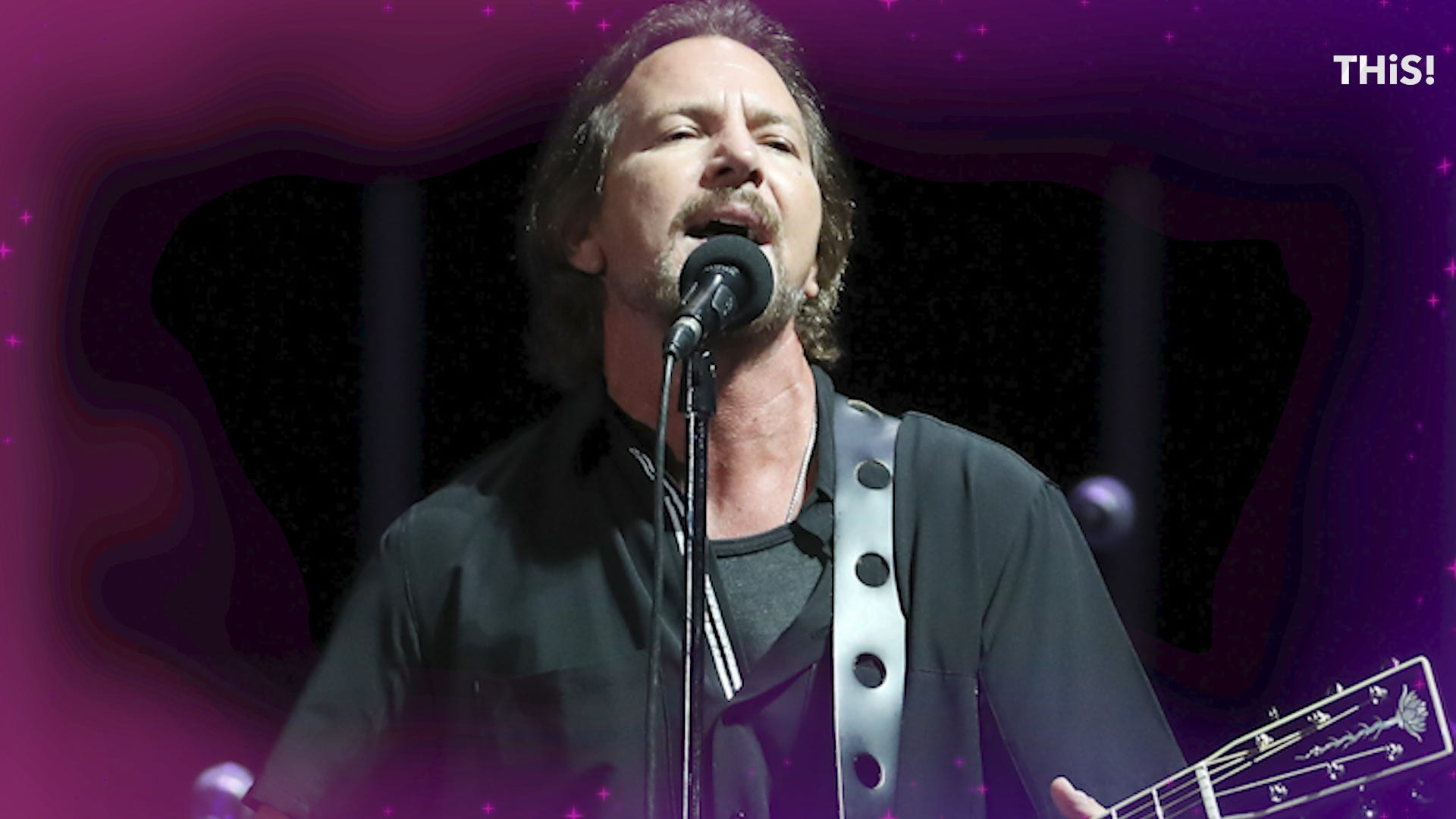 Pearl Jam returns with a new album after seven years