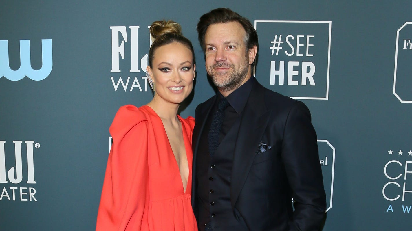 Reports: Olivia Wilde Jason Sudeikis end long relationship now share co-parenting duties – USA TODAY