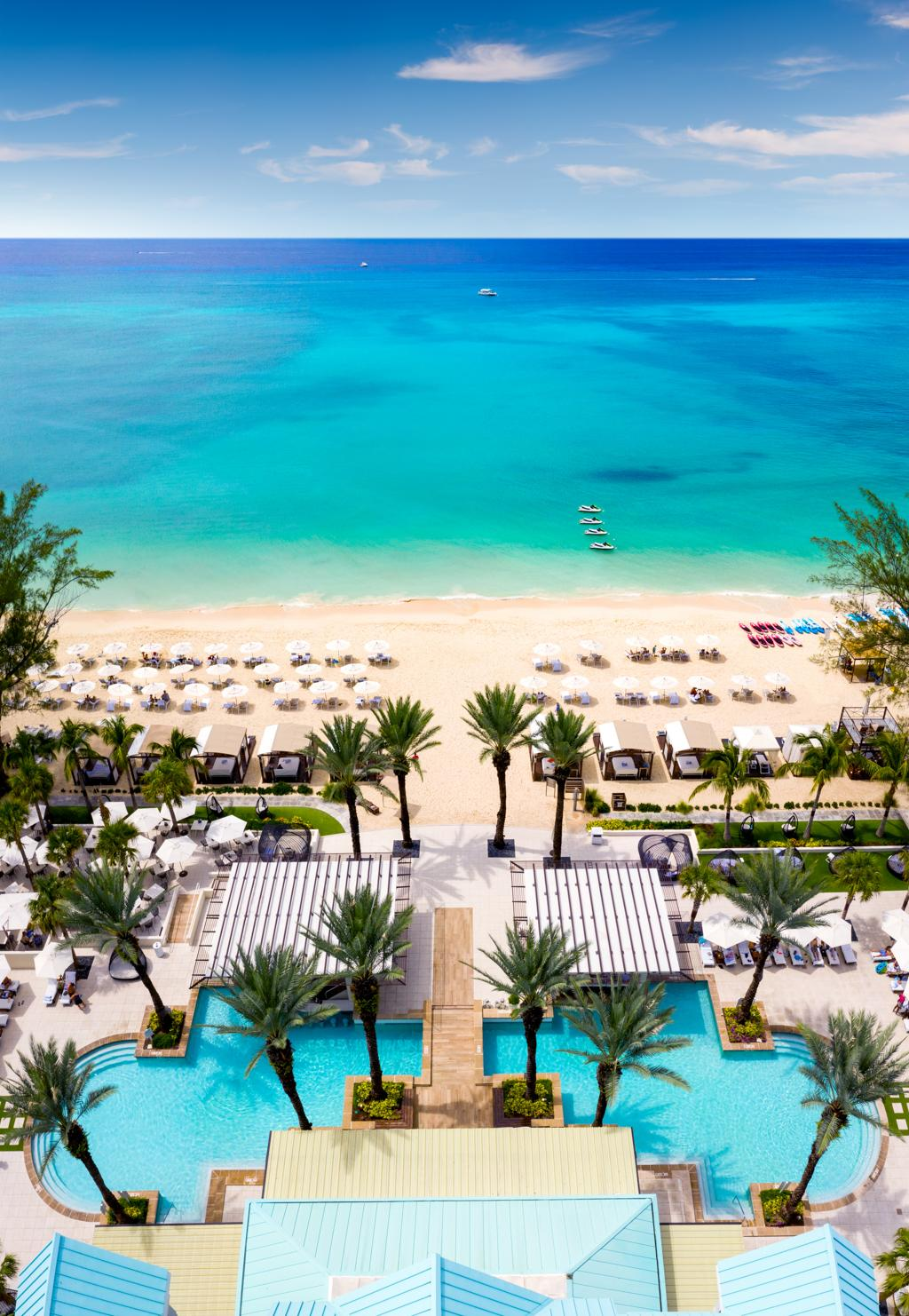Spring break <b>destinations</b> where you won't find spring breakers