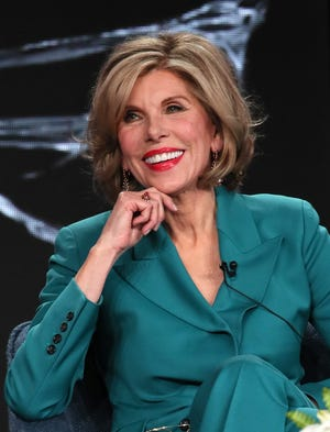 """""""The Good Fight"""" star Christine Baranski is among those scheduled to star in the HBO series """"The Gilded Age,"""" which will film in Newport."""