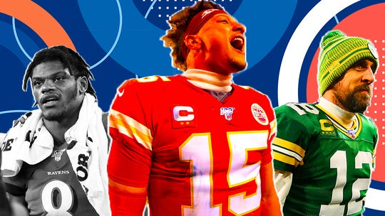 Titans at Chiefs AFC championship game preview: Will Tennessee pull off another stunner vs. Patrick Mahomes?