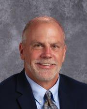 Superintendent David Botz