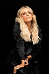 Lindsay Ell will perform for the first time in Abilene, co-headlining Rehab Telethon 2020 with Neal McCoy.
