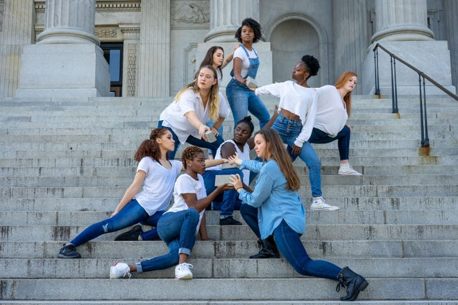 "Yuhas & Dancers, who have performed at the 2018 and 2019 Fringe, will present ""Radical Softness"" on Jan. 26."