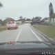 Dash cam footage shows dangerous police chase through Melbourne and Palm Bay.