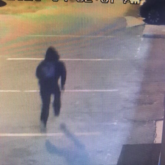 Police in south Brevard are working to find several burglars that have targeted car dealerships and other businesses.