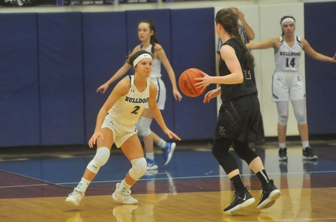 Crestline gets a favorable matchup in the tournament opener.