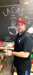 Tommy Craig, a Camden Catholic grad, purchased The Bagel Cafe in Cinnaminson in June.