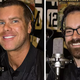 Jake Query (left) and Derek Schultz spend nearly nine years on Fox Sports radio in Indianapolis.