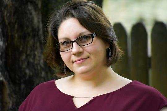 Isabel Sterling.