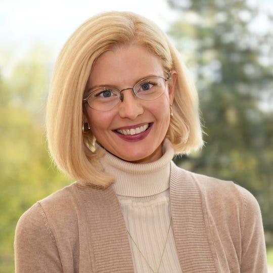 Tracy Kelly