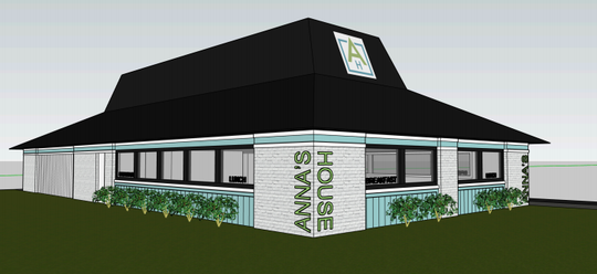 Anna's House, a Grand Rapids based restaurant chain, will open in Meridian Township this spring in a 3,700-square-foot former Pizza Hut off West Grand River Avenue.