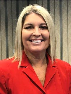 Nikki Harless