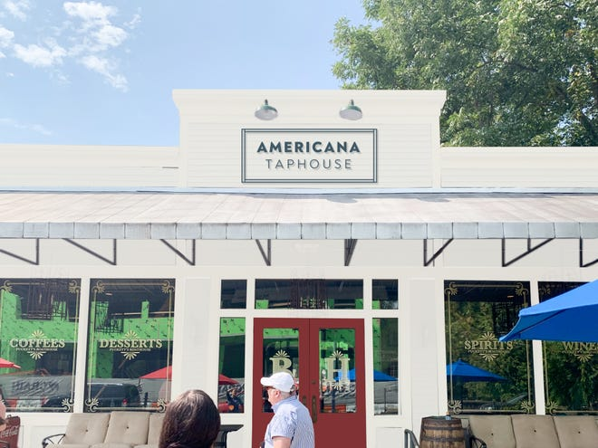 Puckett's Boathouse will transition to Americana Taphouse this month.