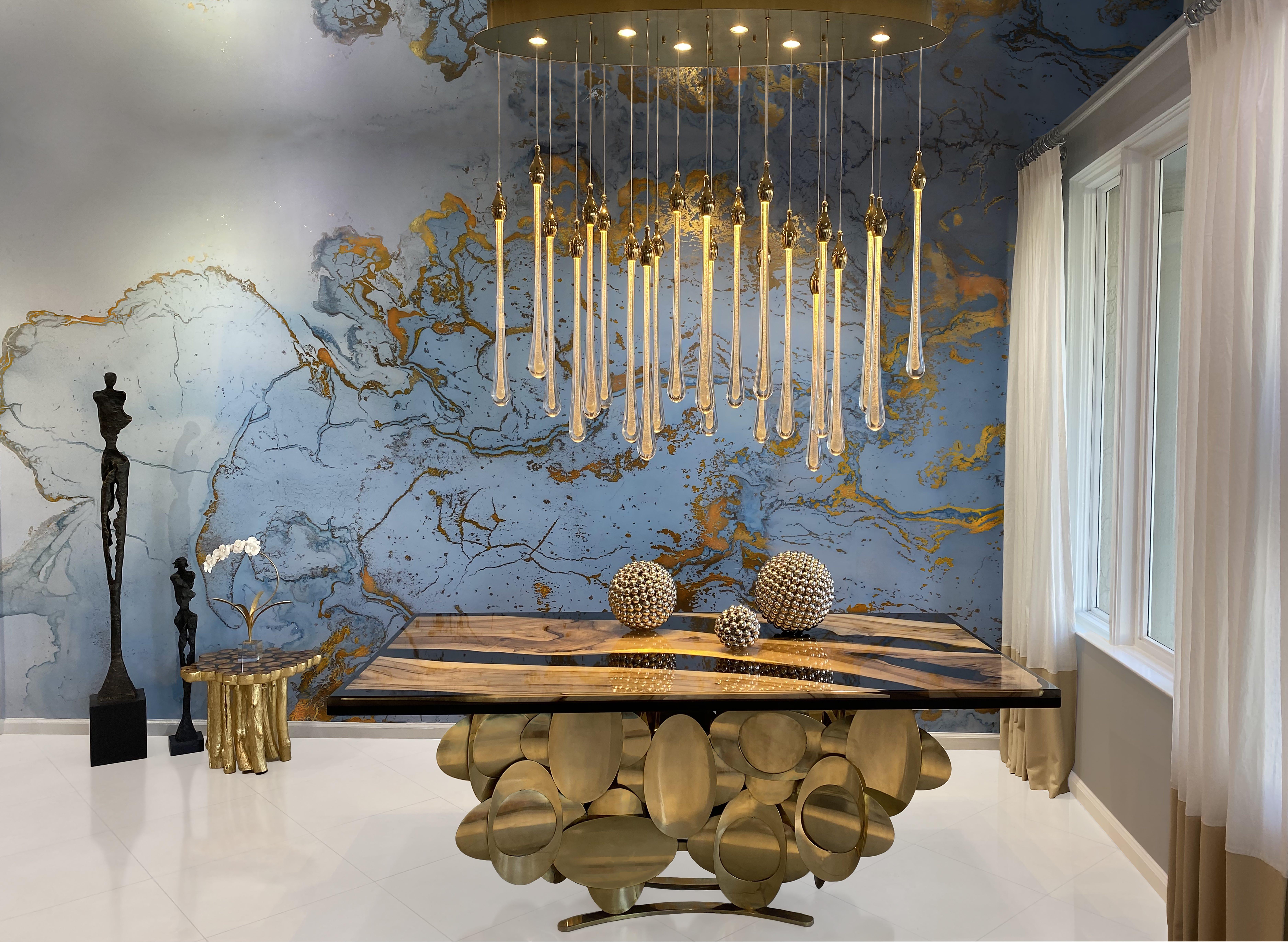 New York Interior Design Firm Opens Showroom In Naples