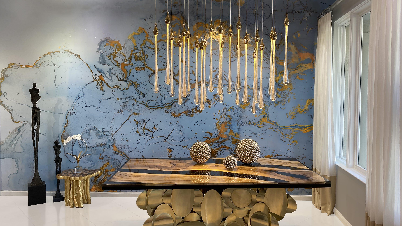New York Interior Design Firm Opens