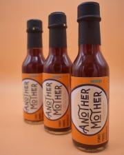 Another Mother Fermentorium's sauces
