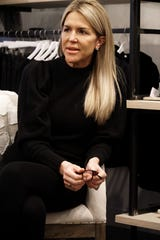 Steele Angel co-owner Wendy Van Alstyne talks about getting her Birmingham boutique up and running.