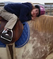Equine therapy can offer a sense of accomplishment, boosting self-esteem.