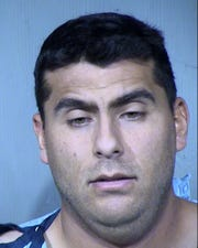 Gustavo Reyes Jr. was arrested on January 12 in fatal stabbing of his father.