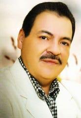 Julio Preciado fue sometido a trasplante de riñón.
