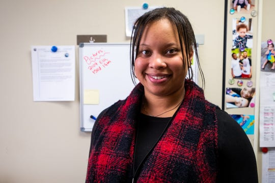 Joi Price, the city's community development program specialist, has been hired to fill the position of coordinator for the city's new office of diversity, equity and inclusion.