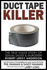 Cover of Duct Tape Killer book